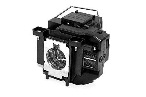 Epson Projector Lamp Part ELPLP67 Model Epson MegaPlex MG-85
