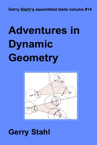 Adventures in Dynamic Geometry