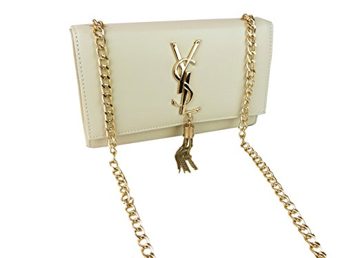 ysl-beige-tasseled-night-bag-with-dhl-express-delivery
