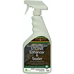 Tilelab Stone Sealer And Enhancer Tile Grout Cleaners