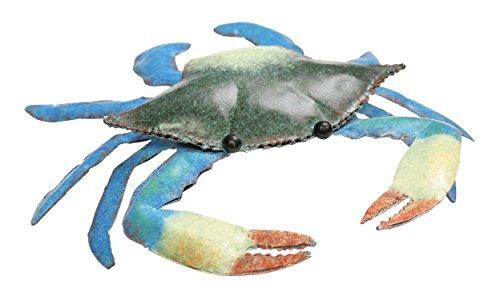 Cheap  Regal Art & Gift Blue Crab Decor
