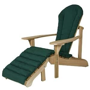 Amazon All Things Cedar Adirondack Chair Cushion