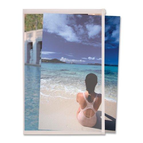 Art Envelope - Itoya PolyZip Art & Photo Envelope 13x19 AZ-13-19
