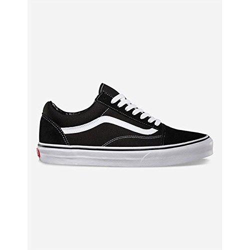 ひねくれたからナイトスポット(バンズ) Vans メンズ シューズ?靴 スニーカー VANS Old Skool Shoes 並行輸入品