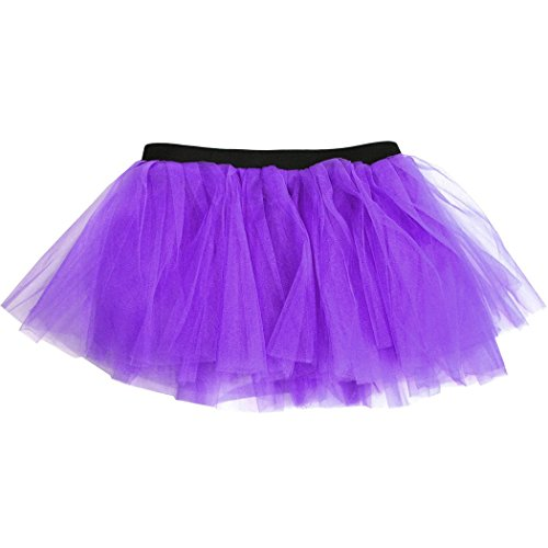 Runners Lightweight Colorful Running Skirts product image