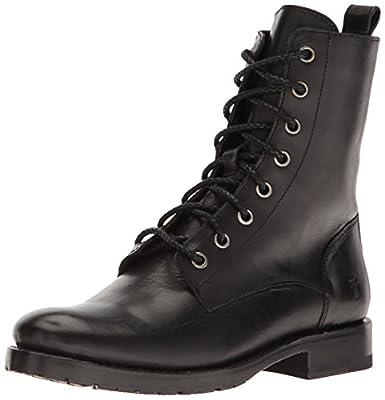 FRYE Women's Natalie Lace Short Boot