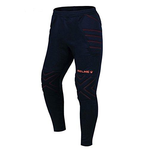 Review Kelme Goalkeeper Pants for