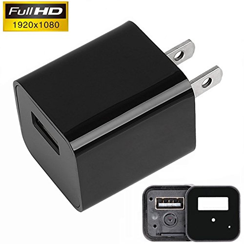 Heymoko Smallest Adapter Recorder Security product image