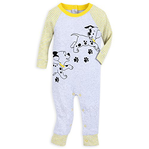 Disney Disney Lucky and Patch Stretchie for Baby - 101 Dalmatians