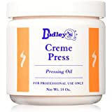Dudley's Creme Pressing Oil, 14 Ounce