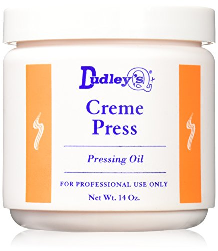 Ultra Sheen Creme Satin Press - 2