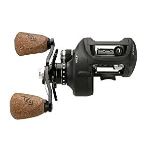 13 Fishing Concept A5.3 7BB Aluminum Frame/Carbon Side Plates Reel