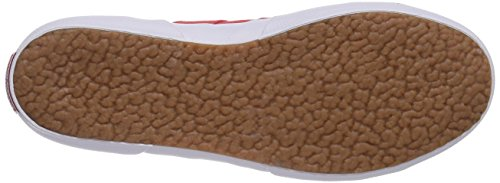 Dockers by Gerli 36MD201 - zapatilla deportiva de lona mujer rojo - Rot (rot 700)