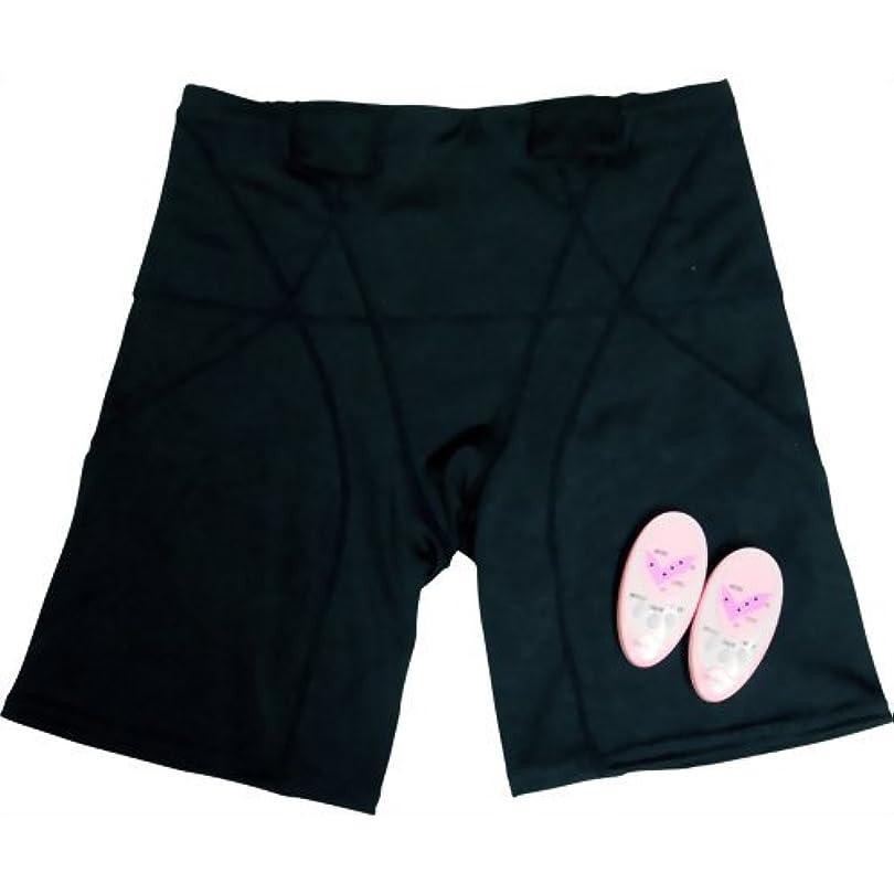 つかいます所有者ビーズスリムウォーク (SLIM WALK) おやすみ美脚クール美尻スパッツ ライトブルー SMサイズ (Cool,Compression Open-toe Socks for Night, Tightish fit, Long type,Right Blue SM) 着圧 スパッツ 夏用