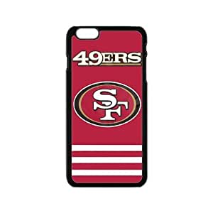 Diycase 49ers cell phone case cover r7SA1px4UI2 for Iphone 6 plus