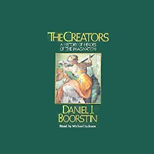 The Creators Audiobook
