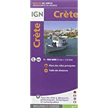 IGN NO.86209 : CRÈTE - CRETE