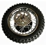 Razor MX500 & MX650 Rear Wheel Assembly (2.50 - 10)