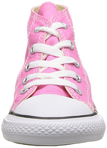 Rose Collo – a Converse Sneaker All Star Rosa Bambini Canvas Hi Alto Unisex B7BpwUgqS