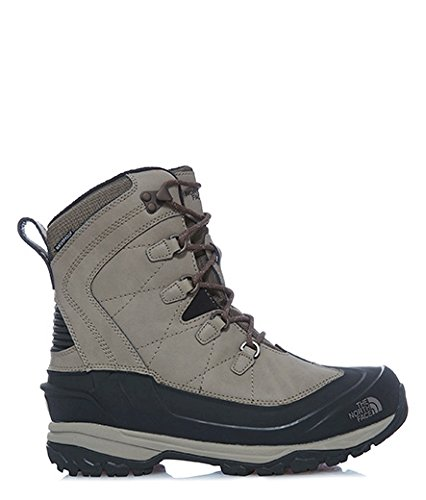 6d4fb35f56 The North Face M Chilkat Evo, Bottes de Neige Homme, Mehrfarbig (Spltrkbn/