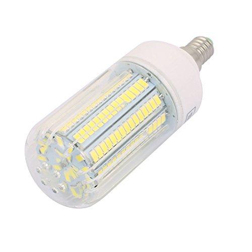 人気TOP DealMux 15W AC110V 15W DealMux 165 X 5736SMD E14 165 LEDトウモロコシの電球ランプ省エネピュアホワイト B073W4CDPG, COBEAMISHOP:22aceca2 --- a0267596.xsph.ru