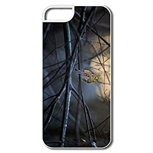 Cartoon Yellowhammer IPhone 5/5s Case For Friend
