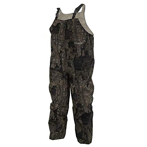 - Frogg Toggs Pro Advantage Bib, Realtree Timber, Size Medium Pro Advantage Bib, Realtree Timber, Medium