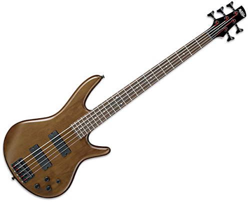 Ibanez GSR205BWNF 5-String Electric Bass