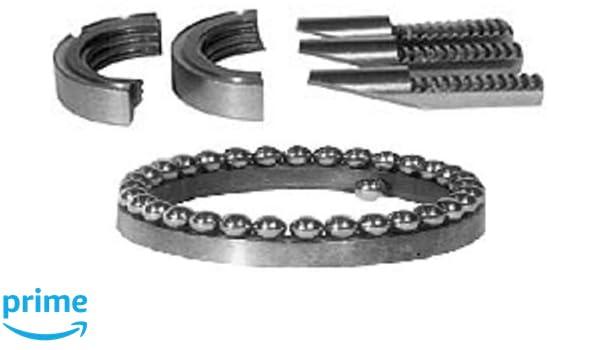 Jacobs Drill Chuck Service Kit JCM30345