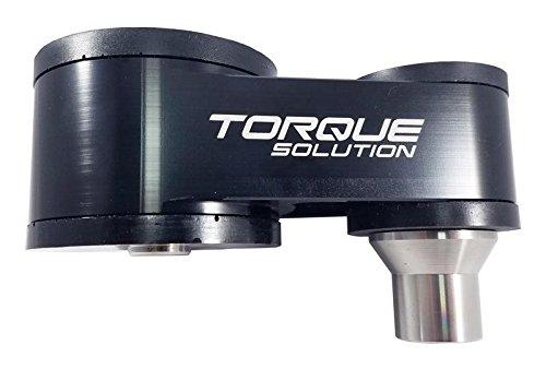 Torque Solution TS-FST-327 Billet Rear Engine Mount(2014+ Ford Fiesta ST)
