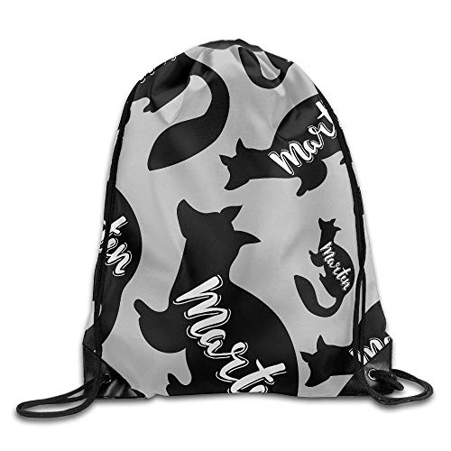 Jiger Drawstring Bag Gym Bag Travel Backpack, Floral Pattern, Gym Equipment Bags For Women Men Adults
