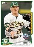 2014 Topps Opening Day #11 Josh Donaldson - Oakland Athletics (Baseball Cards)