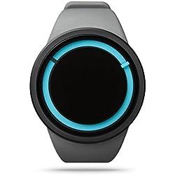 ZIIIRO Z0010WG Eclipse Grey Watch