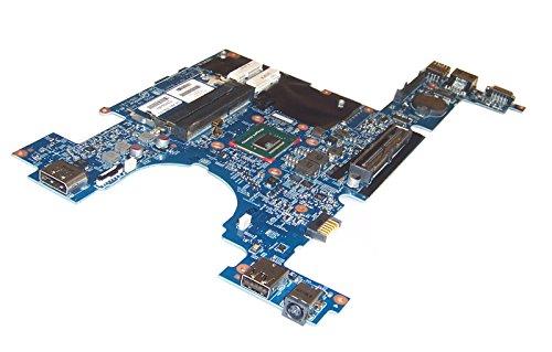 HP 2170P i5-3337U 2.7Ghz Motherboard 722918-001 55.4RL01.171G