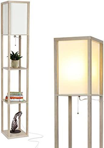 Brightech Maxwell Modern Floor Lamp