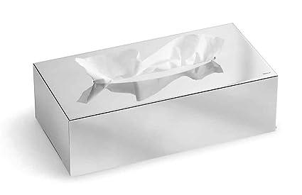 Acero inoxidable Kleenex Caja Nexio