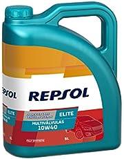 Repsol Automotive smeermiddel 10W40