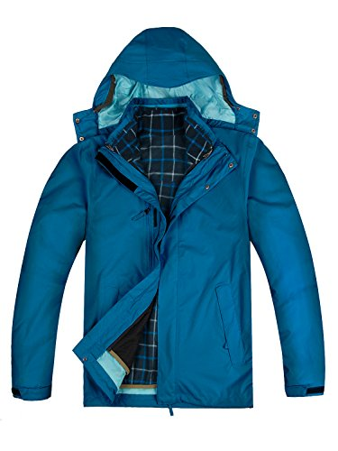Choies Mountain Waterproof Windproof Softshell