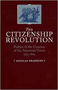 """a study of the jeffersonian revolution The jeffersonian era, 1800-1824 ii jefferson and the empire of burr tie hamilton jefferson b jefferson – """"the revolution of 1800 the jeffersonian."""