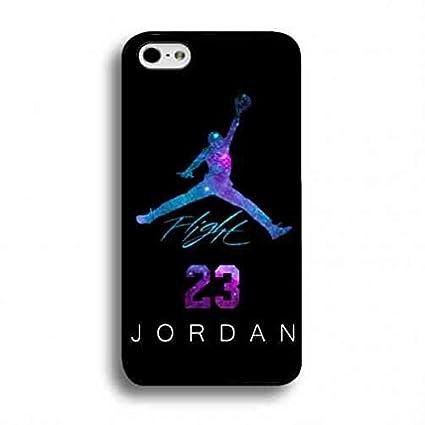 outlet store be360 8e81e Dola Fler Jordan Coque de Protection Rigide pour Apple iPhone 6 iPhone 6S,  Nike
