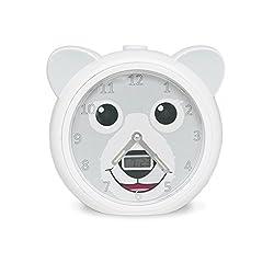 Zazu Kids Bobby Kids Alarm Clock and Sleep Trainer