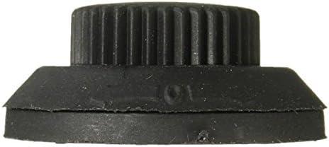 CALALEIE 4 clips de cubierta superior del motor HDi for Citroe Peugeot Diesel Herramienta de piezas de autom/óviles