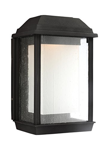 Murray Feiss OL12801TXB-LED McHenry Outdoor Wall ()