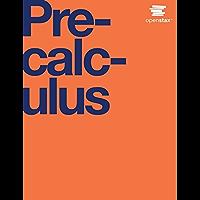 Precalculus (English Edition)