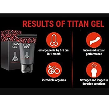 amazon com original russian titan gel big dick herbal
