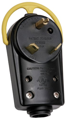 30 amp rv replacement plug - 8