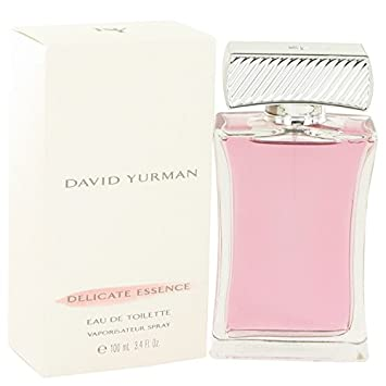 David Yurman Delicate Essence Edt Spray for Women – 3.4 oz