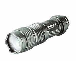 Infora True Utility TrueLite Mini 0.7W Ultra Bright Compact Flashlight