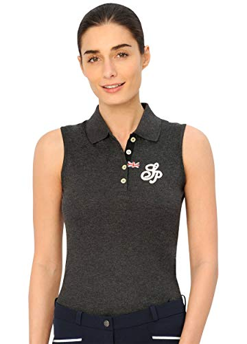 SPOOKS T-Shirt Mara Polo Sleeveless XS-XXL