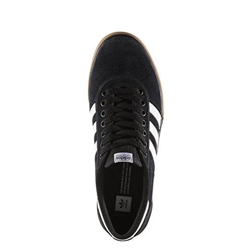 Adidas Herren Lucas Premiere ADV Schuhe Schwarz / Schwarz / Gum
